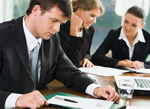 Общие юридические услуги в Саратове
