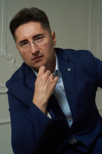 Андрей Ларин таможенный юрист