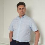 Андрей Ларин корпоративный юрист