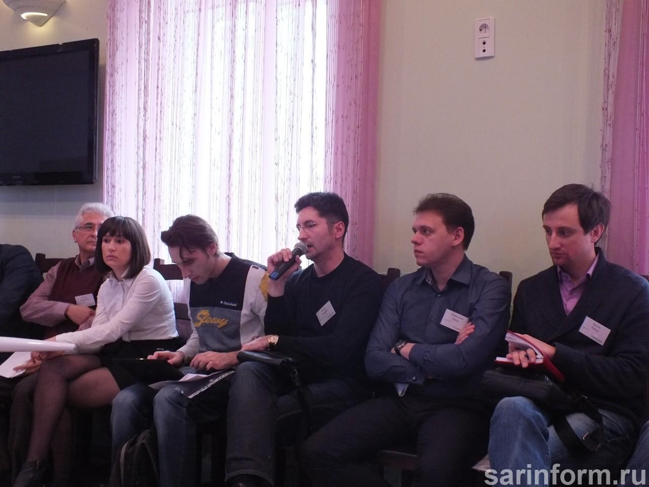 Андрей Ларин юрист