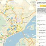 Поможет ли «интерактивная карта благоустройства города» решать городские проблемы?