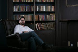 Юрист по разделу имущества Андрей Ларин