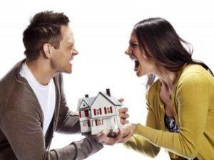 Раздел имущества супругов Саратов