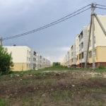 Ситуация с таунхаусами в Волжском районе близка к разрешению...
