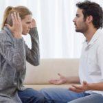 Семейные споры в Саратове