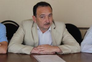 Олег Гейн