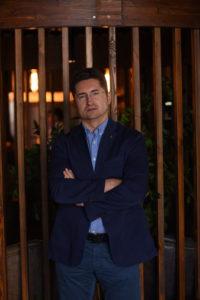 Андрей Ларин юрист в Саратове
