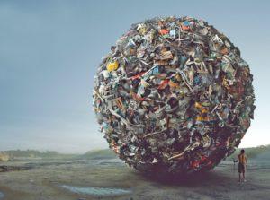 Балаковский мусороперерабатывающий комплекс